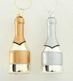 Lekre Champagneflasker - 2 Pk