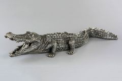 Stor Flott Krokodille
