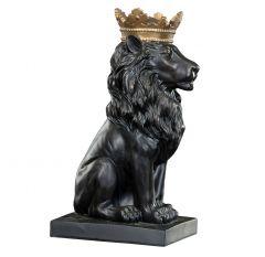 Flott Løvekonge