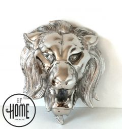 Rex Dekorativt Løvehode L