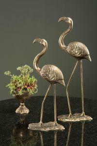 Lekker Flamingo - Gyldenbrun L