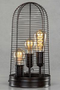 Tøff Lampe - Large Industriserien