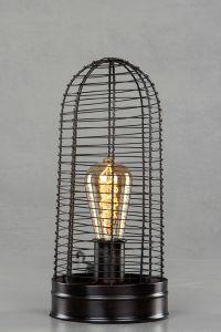 Tøff Lampe - Medium Industriserien