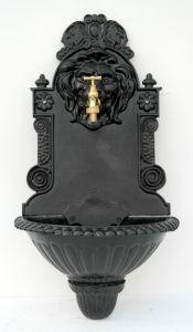 Dekorativ Vask Med Løvehode