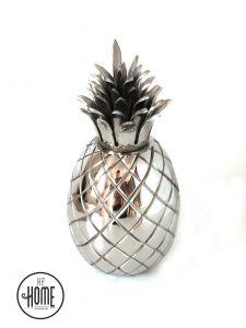 Stor Dekorativ Ananas