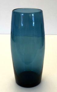 Lekker Blå Blomstervase