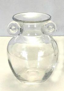 Elegant Small Greskinspirert  Vase