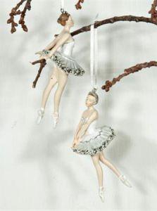 Svanesjøen Ballerina - 2 Pk