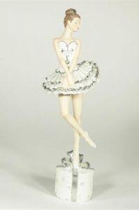 Vår Vakre Saga Ballerina