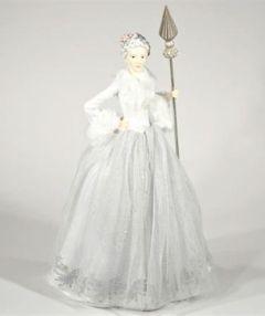 Fairytale - Fantastisk Vakker Dronning