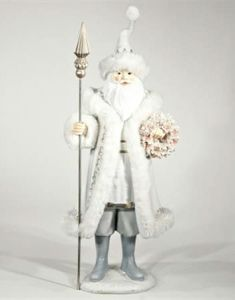 Fairytale - Fantastisk Flott Julenisse