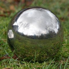 Stor Galaxy Dekorativ Ball - Stål
