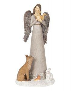 Engel Med Skogens Dyr