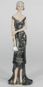 Gatsby Figur - Gloria