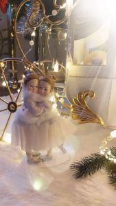 Årets Vakreste Små Ballerinaer
