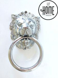 Rex Løvehåndtak - Crome