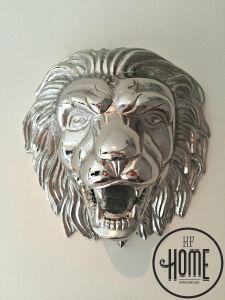 Rex Løvehode