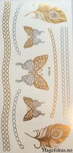 Flash Tattoo Butterfly